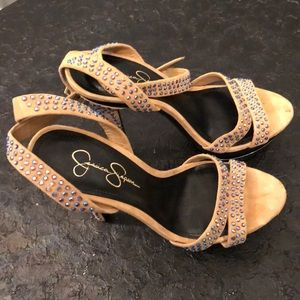 Heels, Brand new